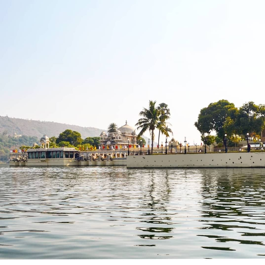 Photo of Udaipur By Mohit Chugh