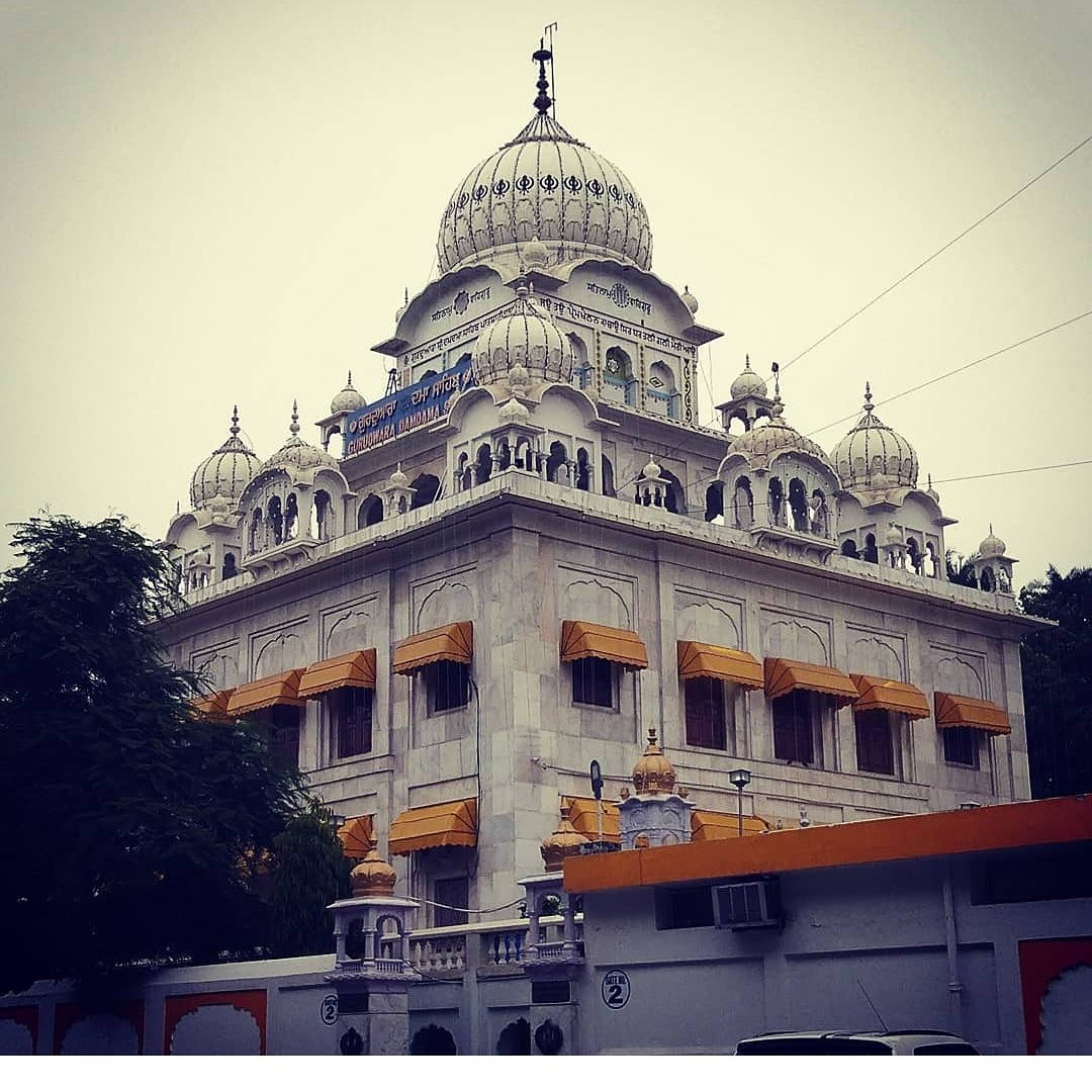 Photo of Gurudwara Damdama Sahib By Mohit Chugh