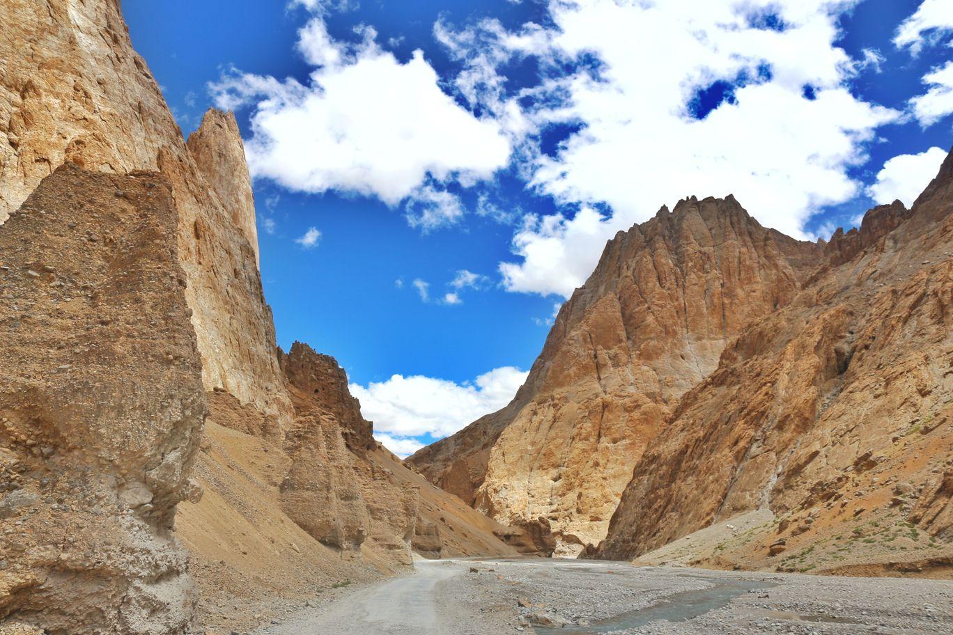 Photo of Nubra Valley By Abhigya Shrivastava