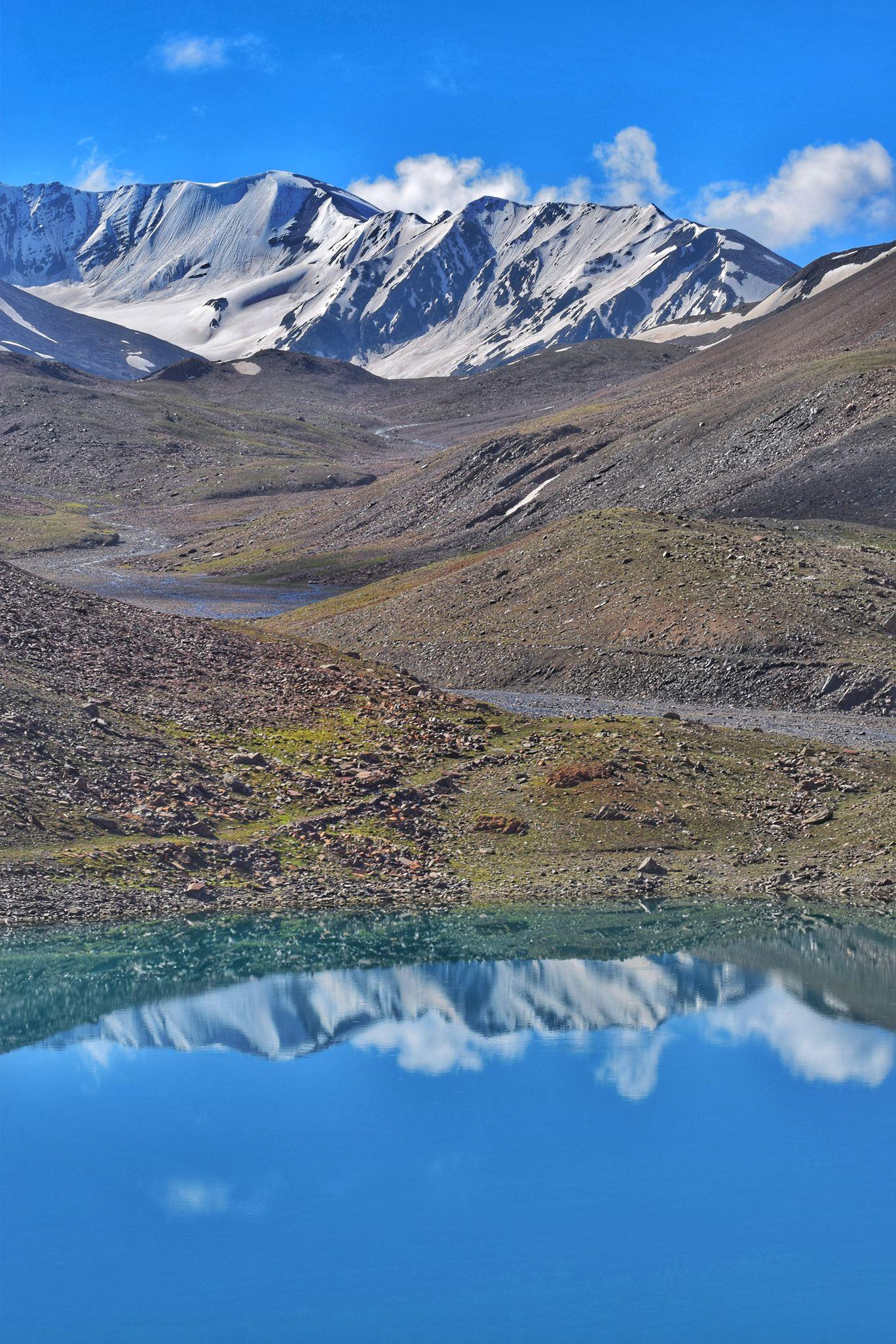 Photo of Jammu and Kashmir By Abhigya S