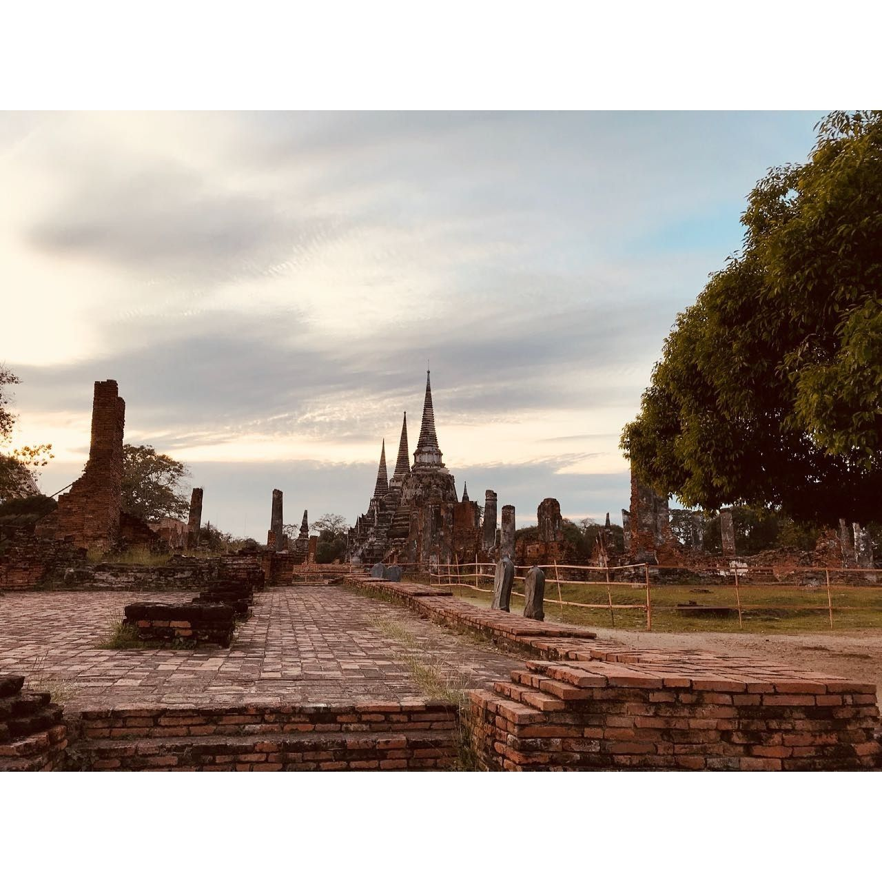 Photo of Ayutthaya By Mrityunjay Gupta