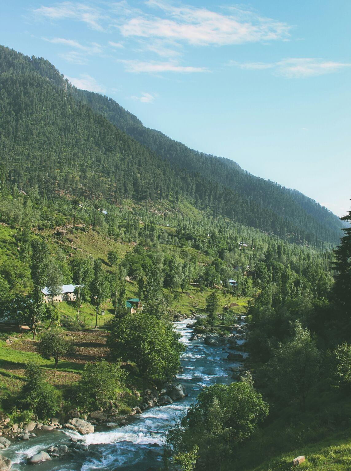 Photo of Jammu and Kashmir By Xaid Zahoor