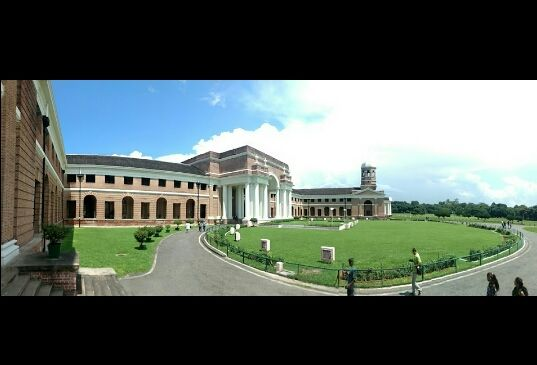 Photo of Forest Research Institute (FRI Dehradun) By The nomadic girl