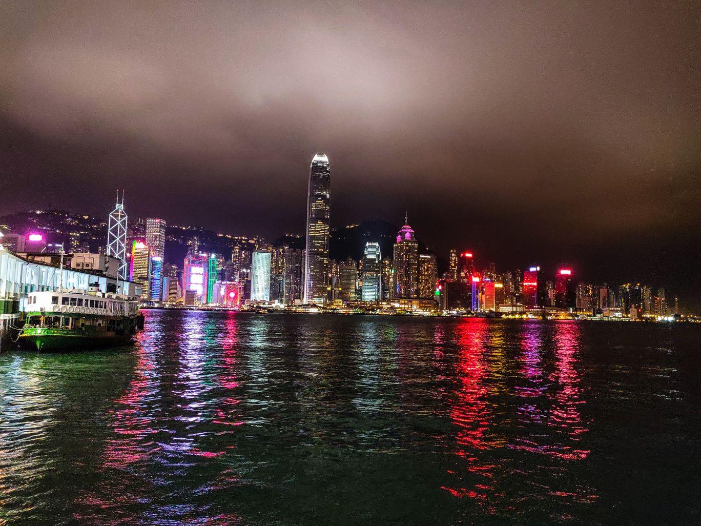 Photo of Victoria Harbour By Prerna Gaur