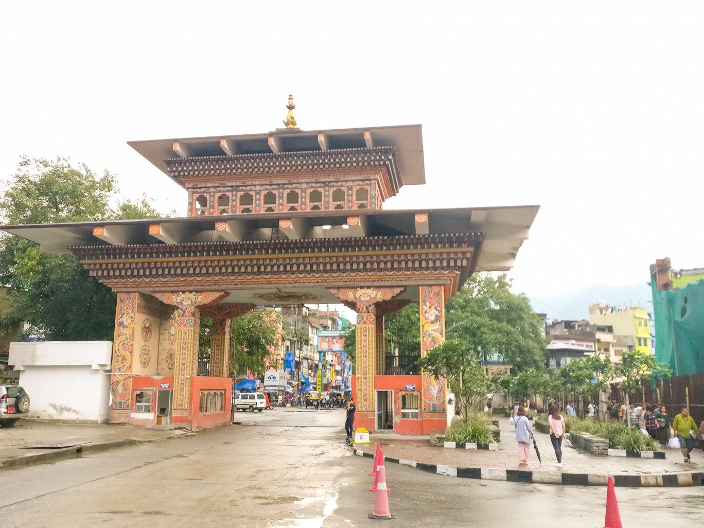 Photo of Bhutan By Rucha Parab