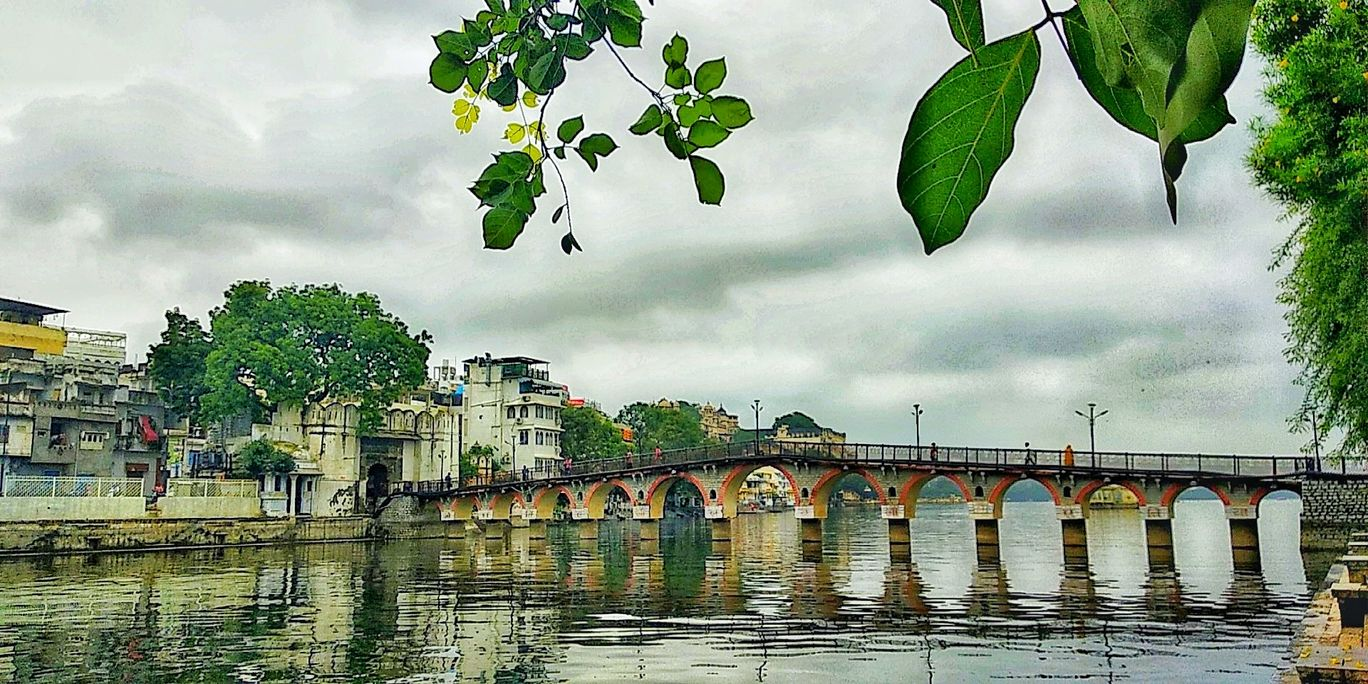 Photo of Udaipur By Divyanshu Raj Sharma