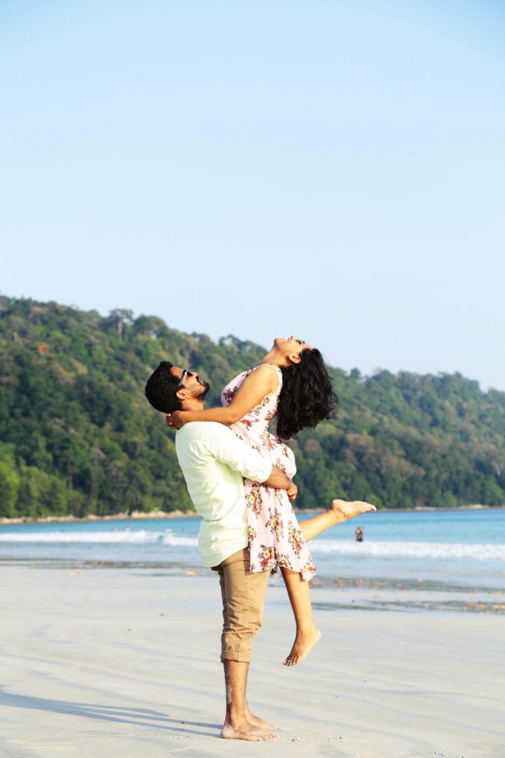 Photo of Andaman Islands By Abhishek Chatterjee
