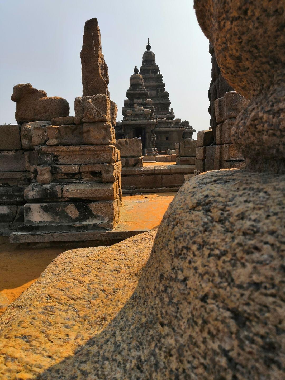 Photo of Mahabalipuram By vollala Phanindra