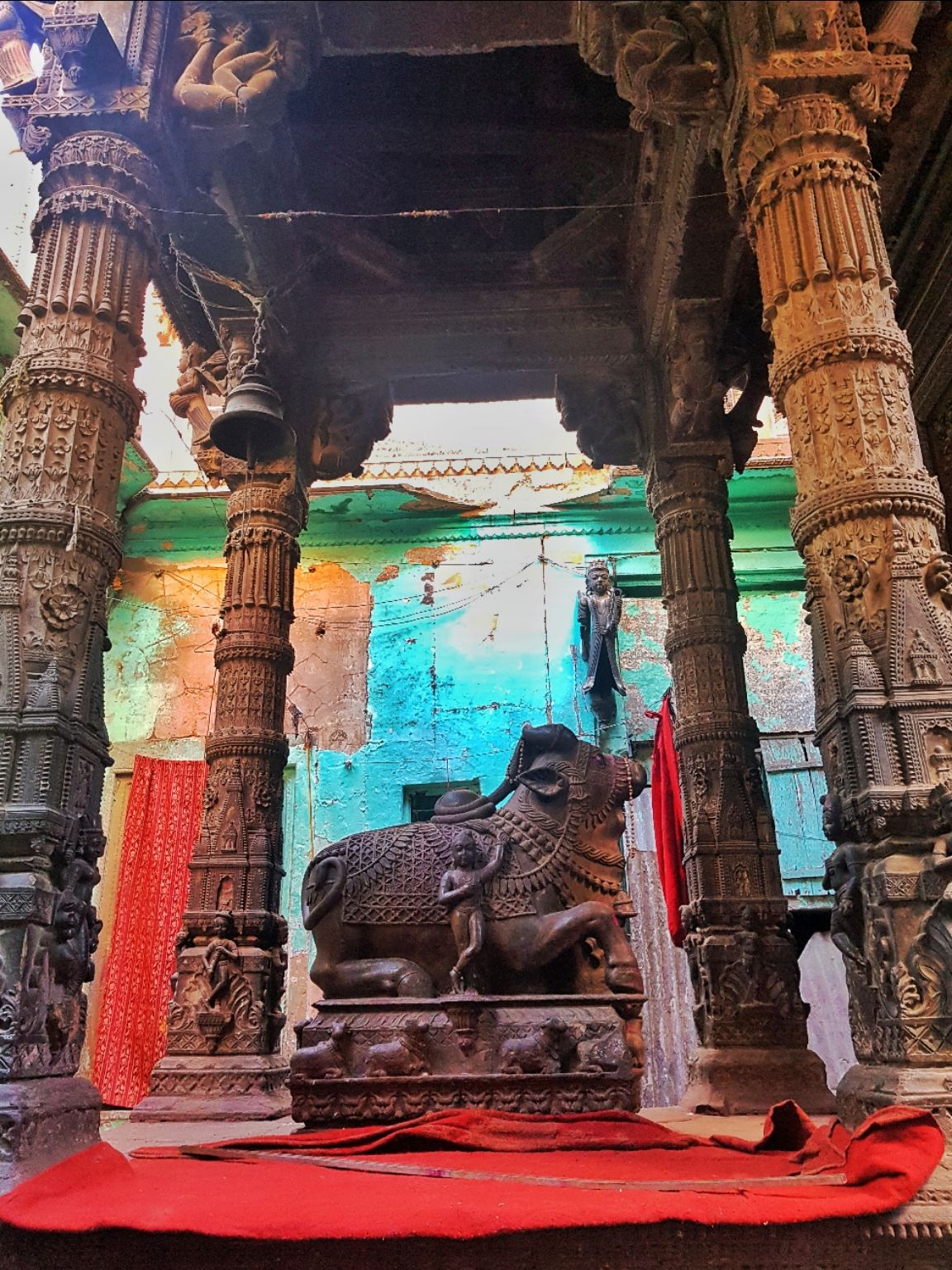 Photo of Varanasi By Sumeet Sharma
