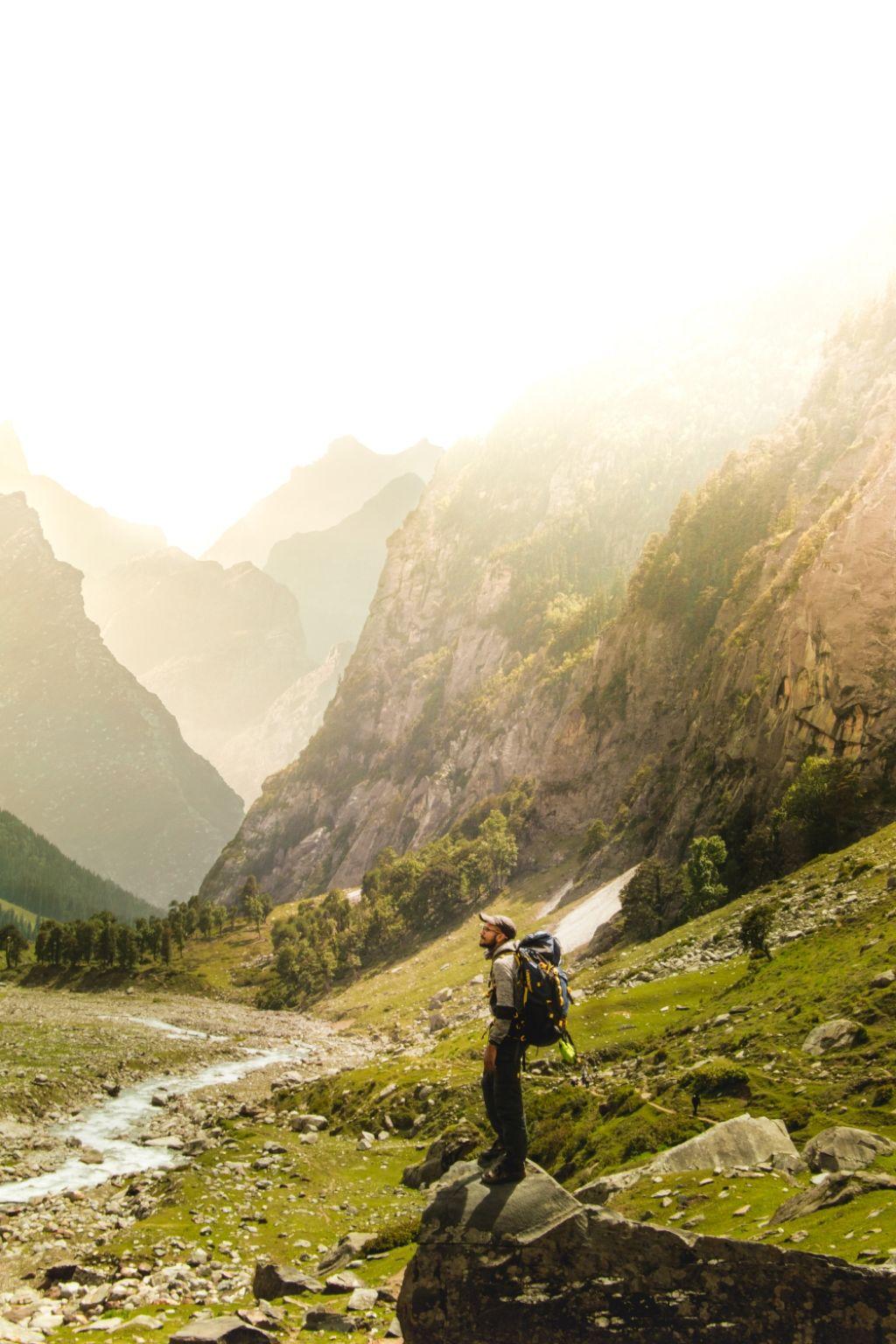 Photo of Hampta Pass Trek Camp Himalayan Mountain Sojourns By Jeet Khagram