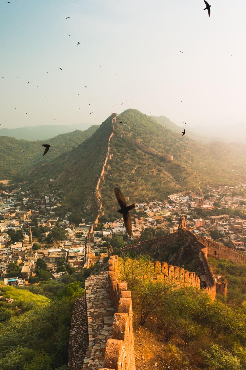 Photo of Jaipur By Jeet Khagram