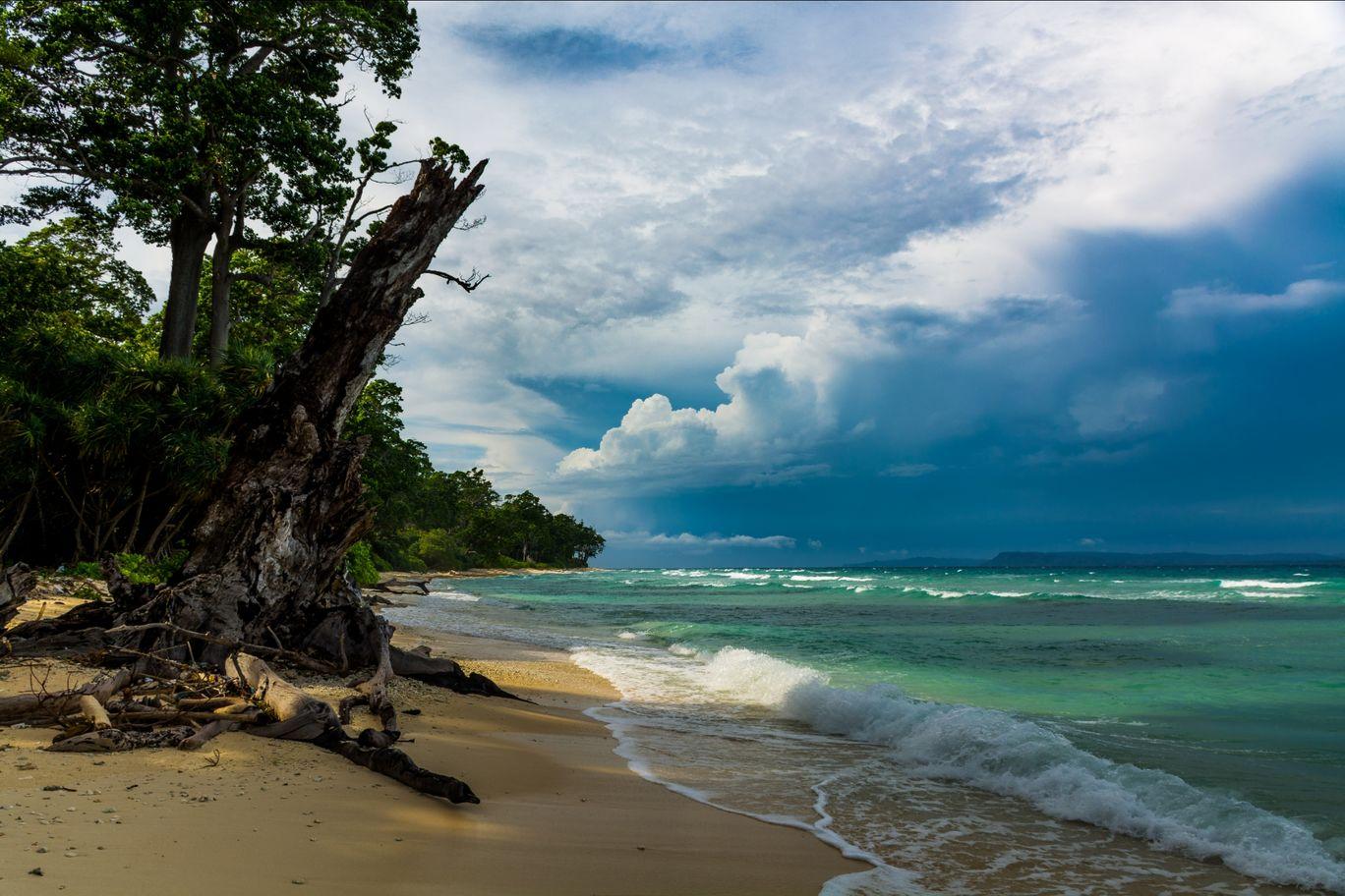 Photo of Andaman and Nicobar Islands By Soham Sahu