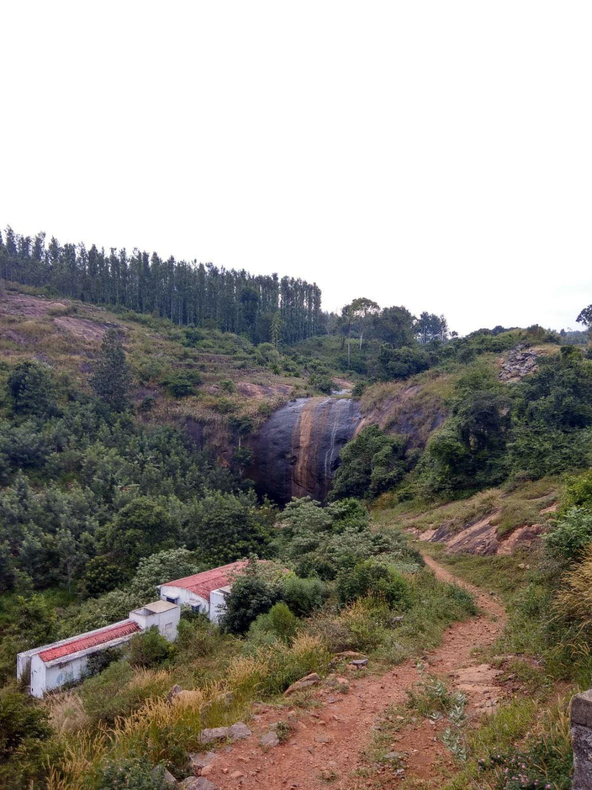 Photo of Kolli Hills By Dineshkanna