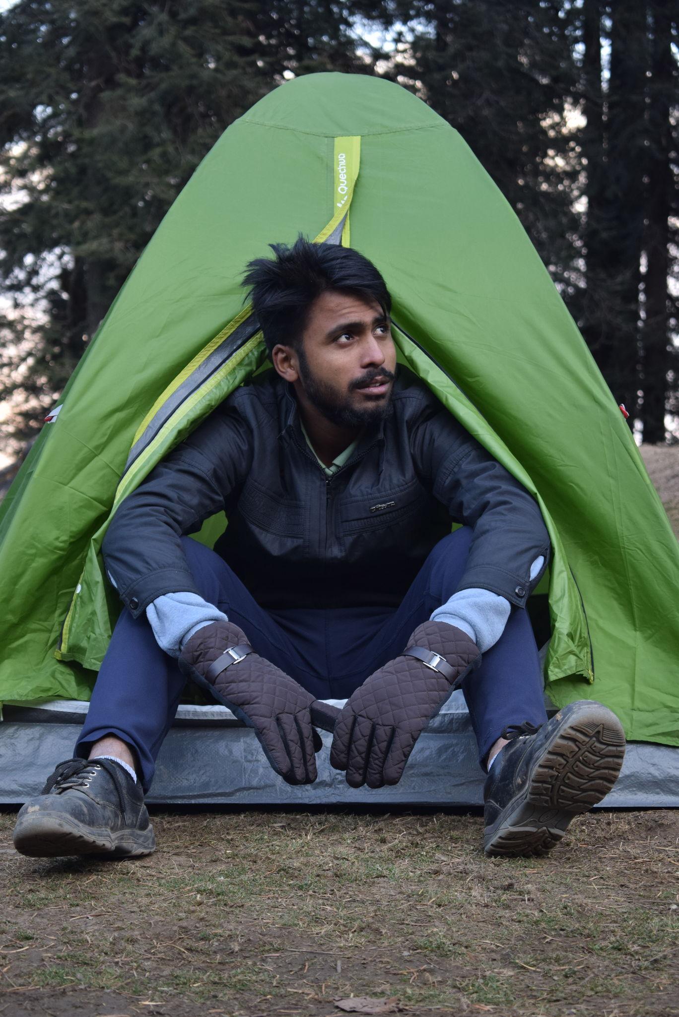 Photo of Kedarkantha Trek By Junaid Ali