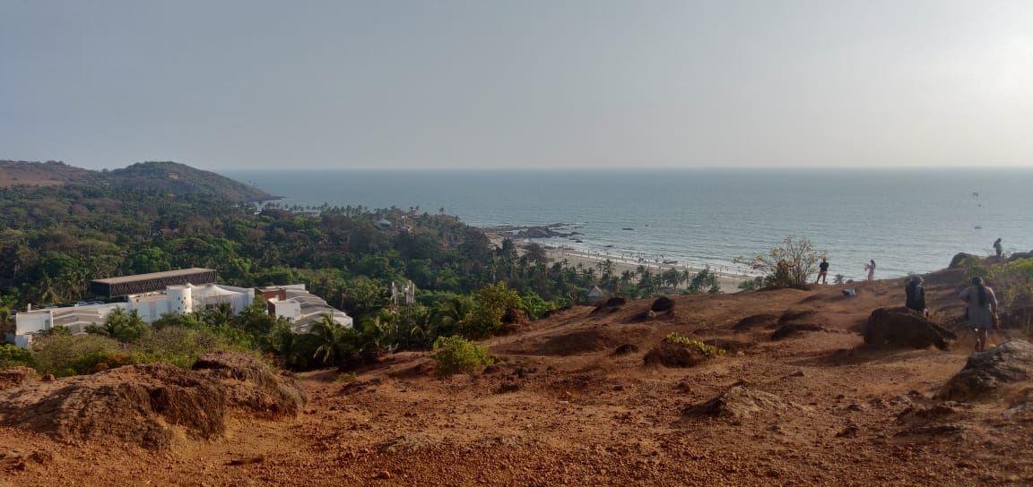 Photo of Goa By Naila Ibrahim