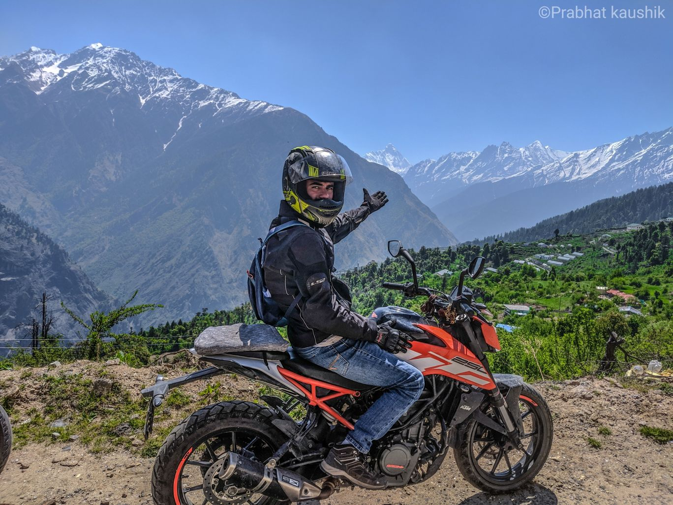 Photo of Uttarakhand By Travel For A Lesson