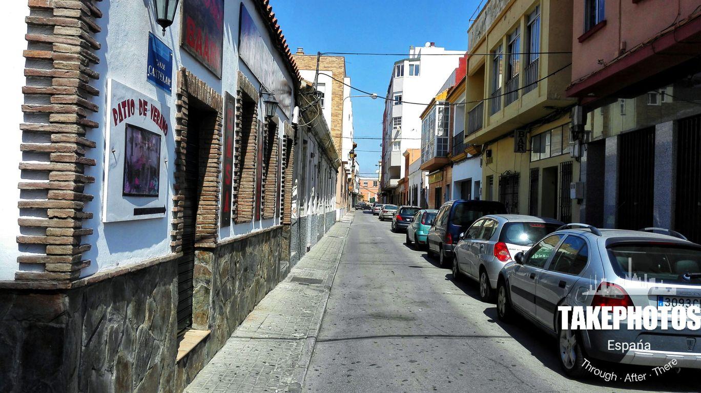 Photo of Huelva By Max Dcruz