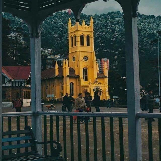 Photo of Shimla By Rohit Guleria