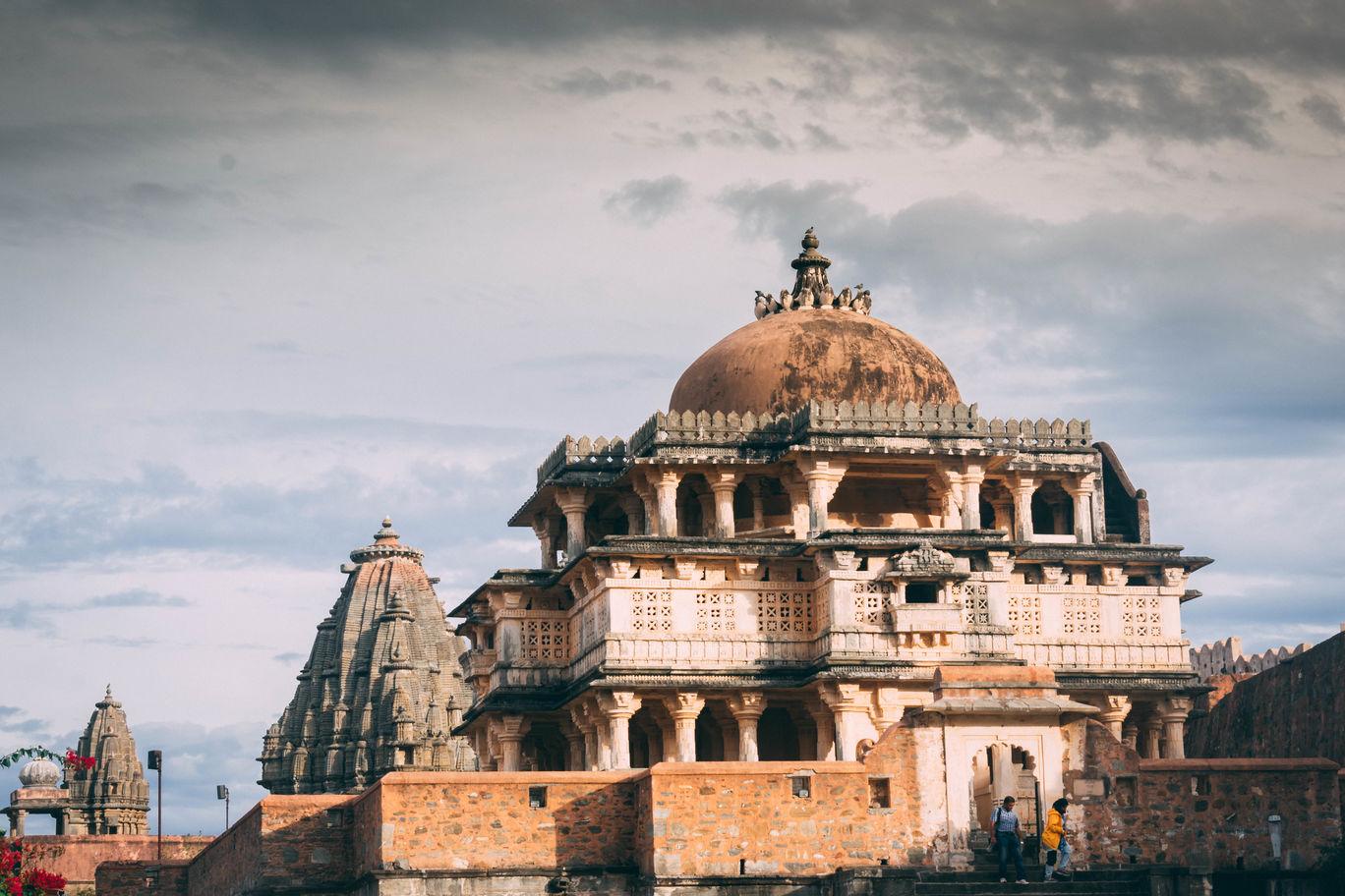 Photo of Rajasthan By MayAnk Choudhury