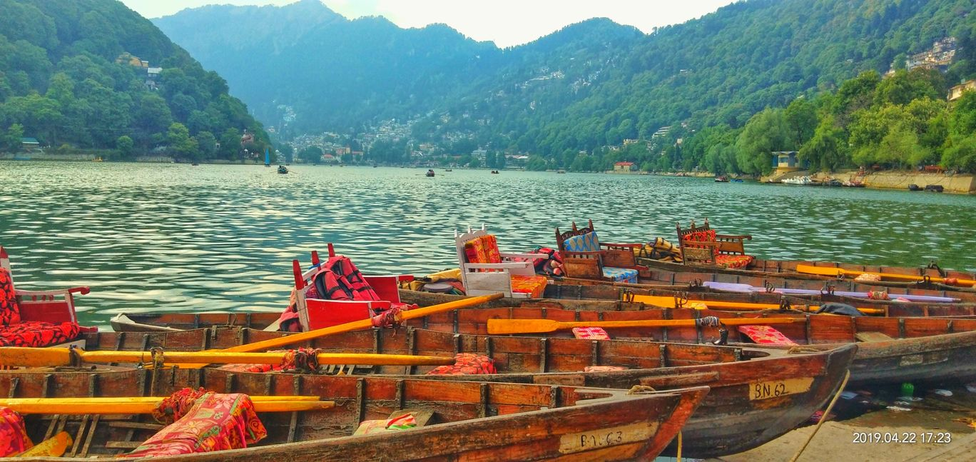 Photo of Nainital By Peehu Adhikari
