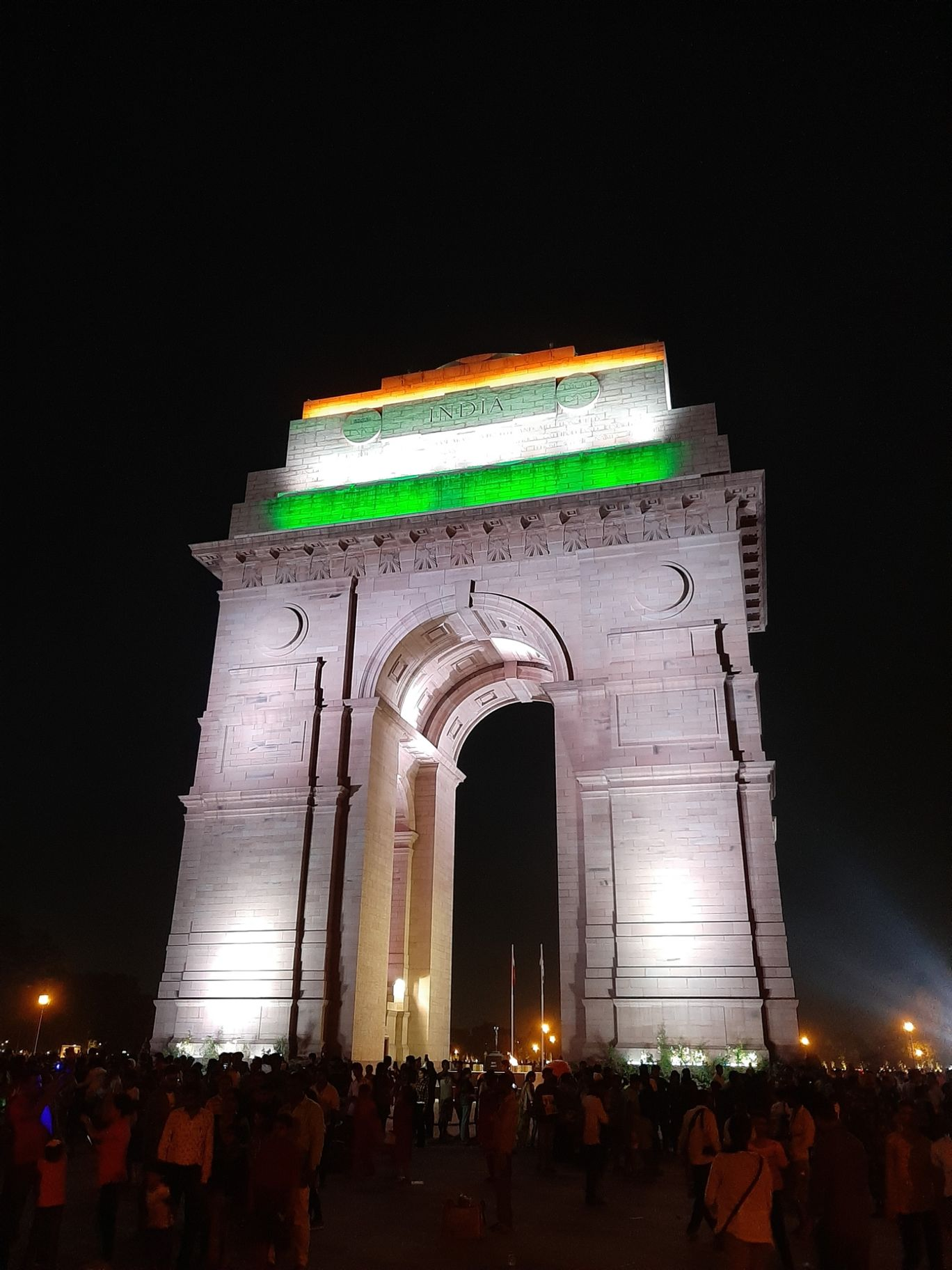 Photo of India Gate By Atif