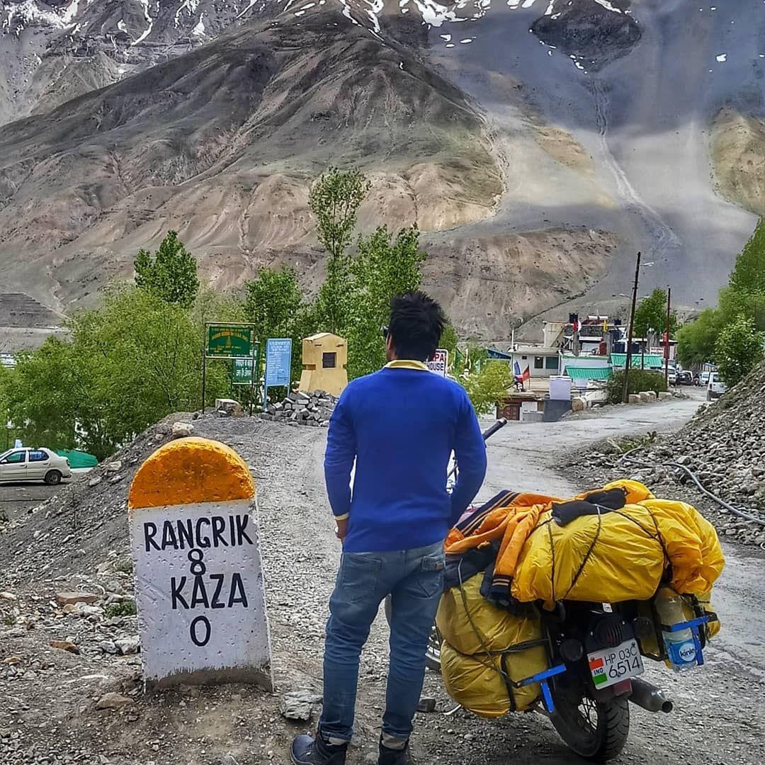Photo of Spiti Valley Trip By Abhinav Singh
