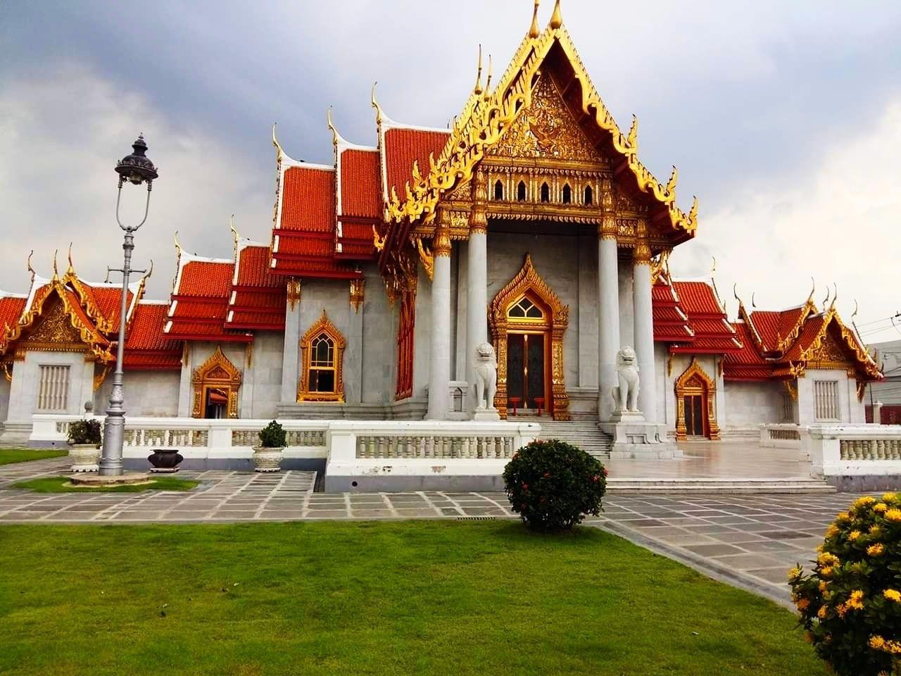 Photo of Bangkok By Pranali Sahasrabudhe