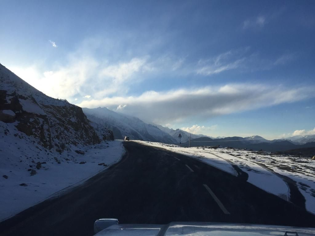 Photo of Ladakh By Saroja Rai