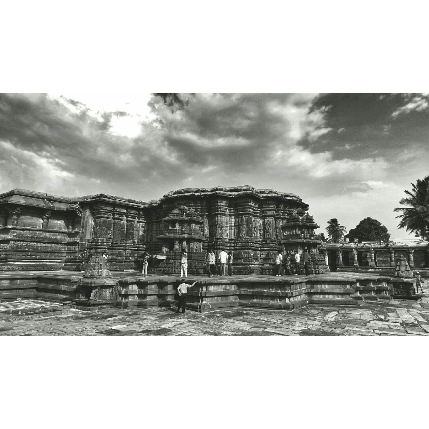 Photo of Chennakesava Temple By Priyanka Ghosh