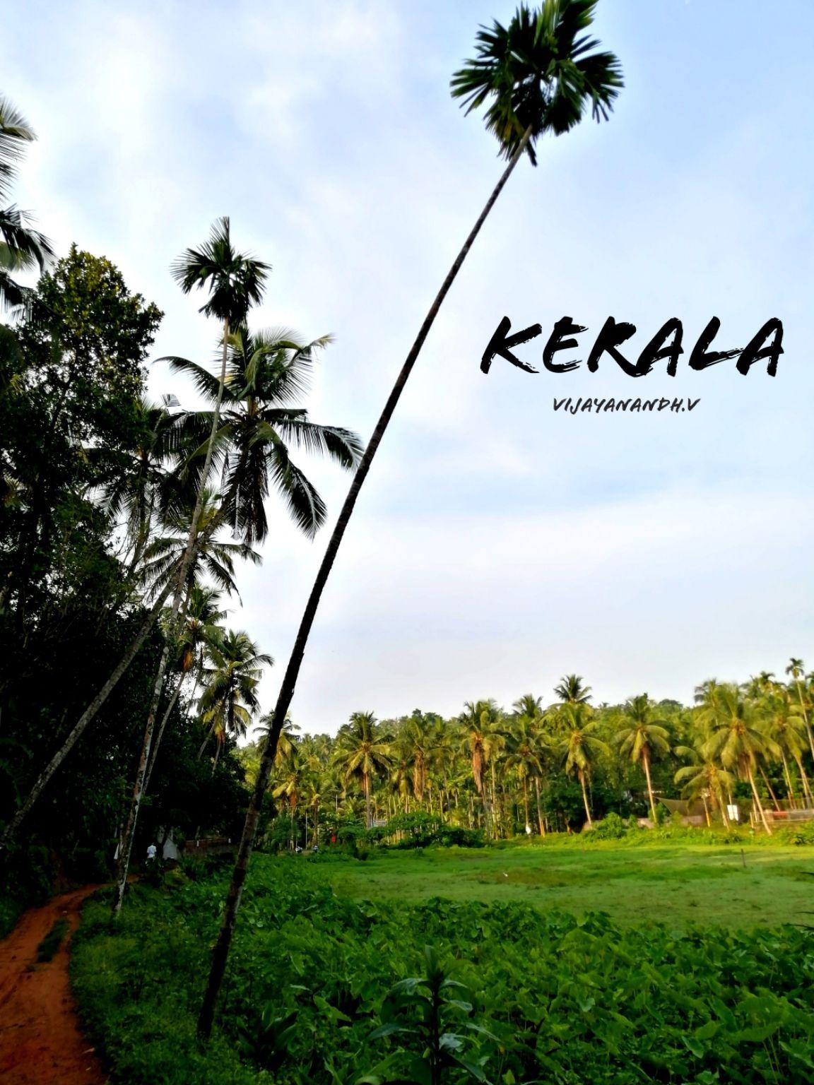 Photo of Kerala By Vijay Anandh V