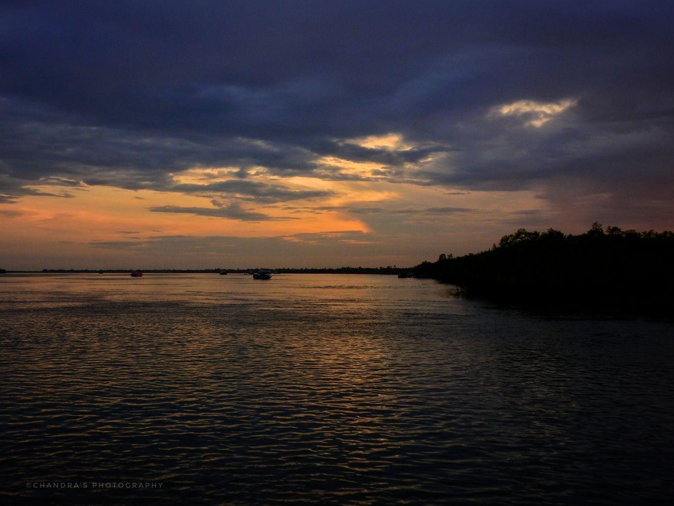 Photo of Sundarban By Chandrachur Nandy