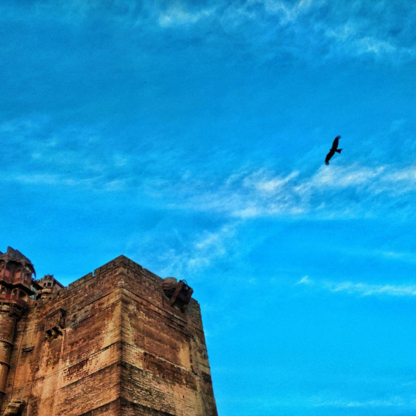 Photo of Mehrangarh Fort Museum By Pradumn Varshney