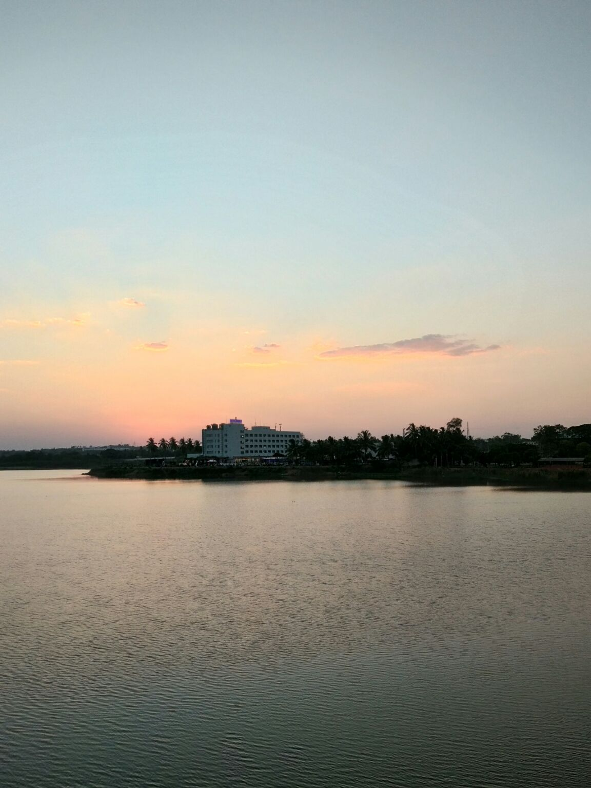 Photo of Unkal Lake By Abhishek.Banakar