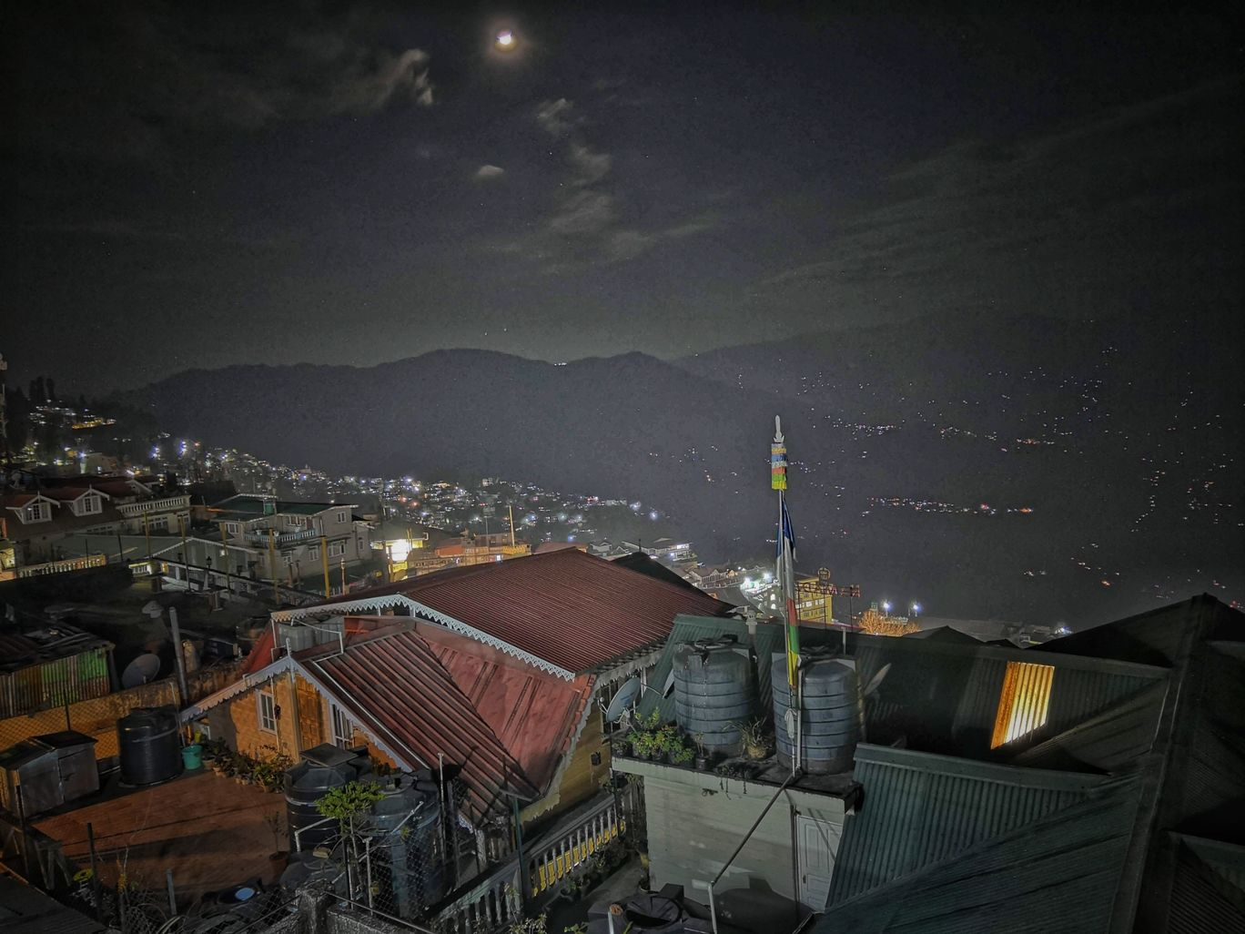 Photo of Darjeeling By Akshay Parab