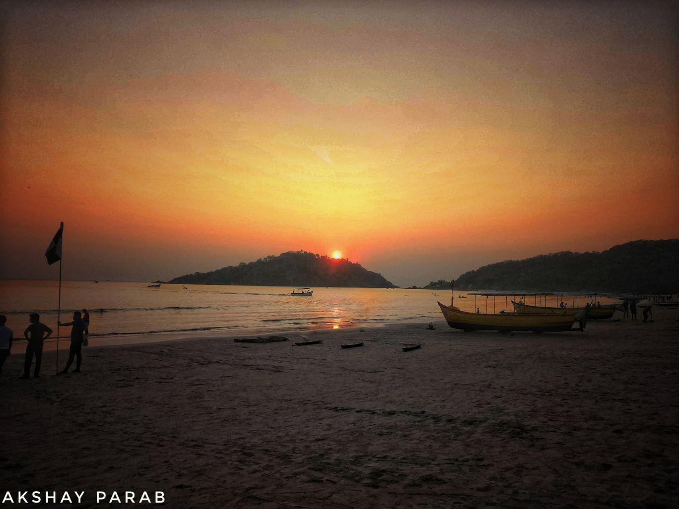 Photo of Palolem Beach By Akshay Parab