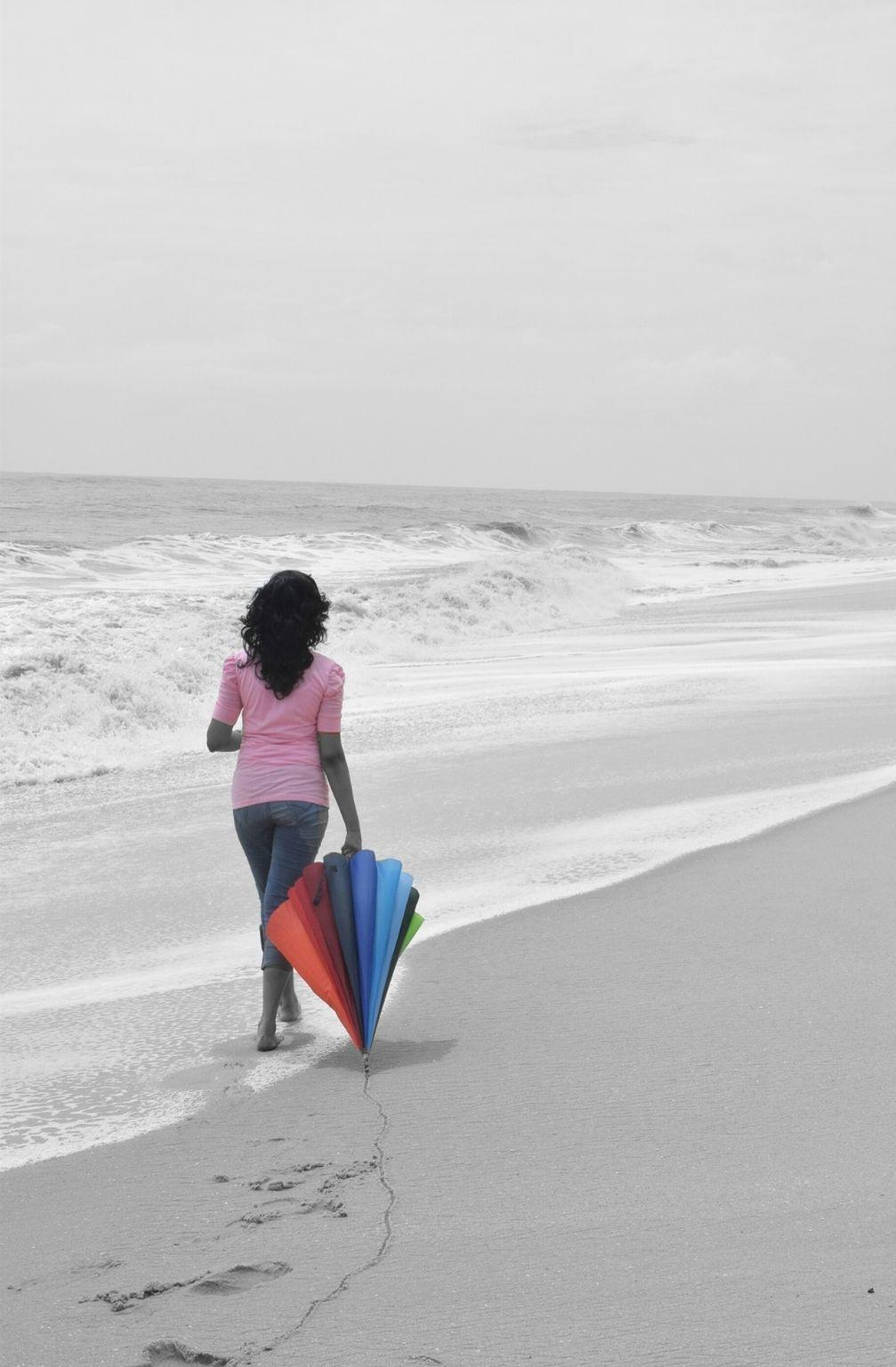 Photo of Kollam Beach By soumya hegde