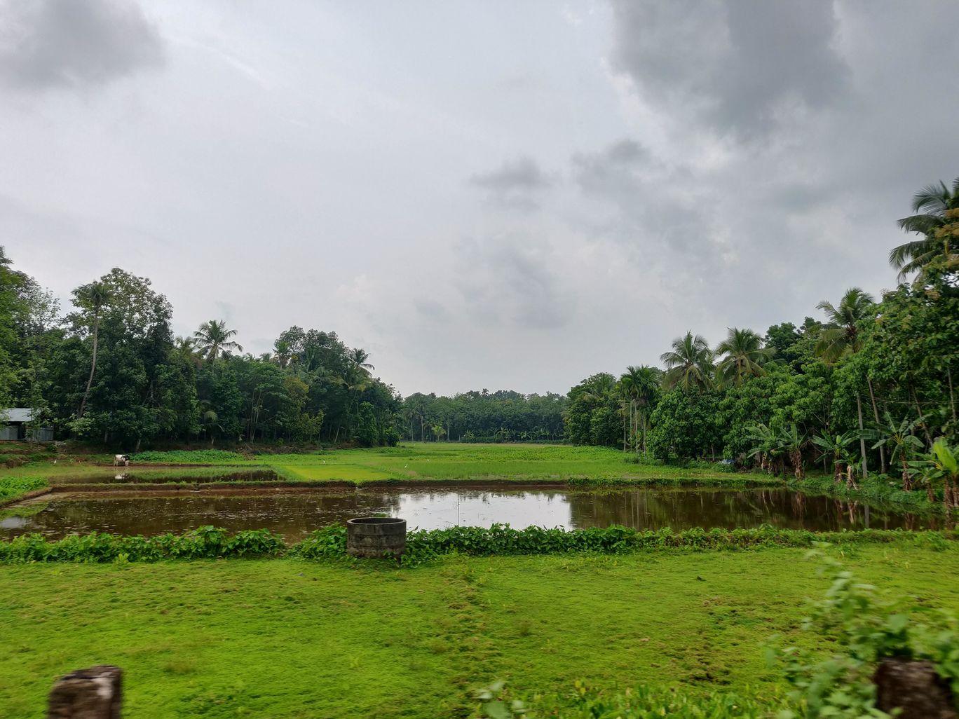 Photo of Kerala By Namratha Somashekar