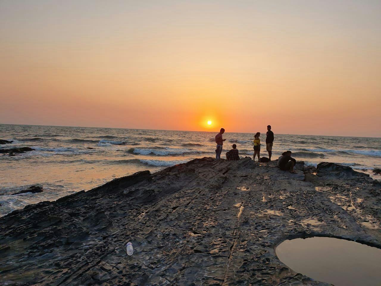 Photo of Goa Beach Retreat By Benjamin Sony