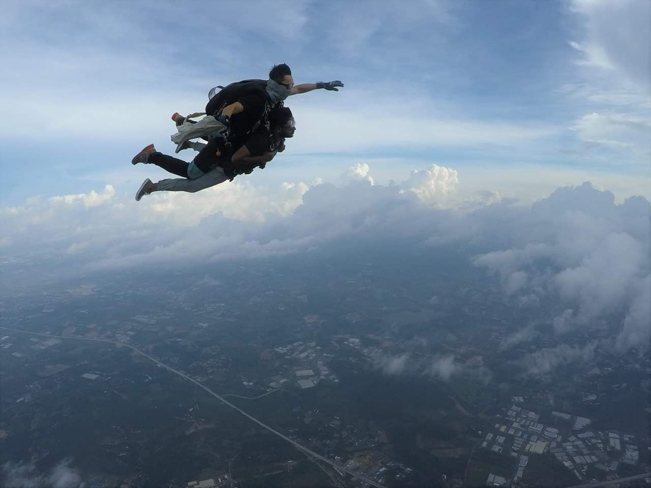 Photo of Thai Sky Adventures Co. By Suman Nutakki
