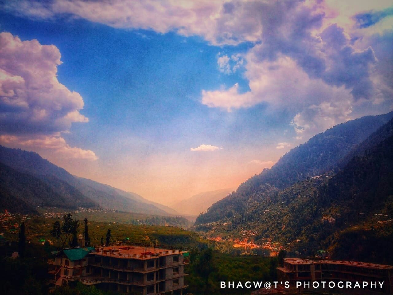 Photo of Himachal Pradesh By Bakul Bhagwat Sood