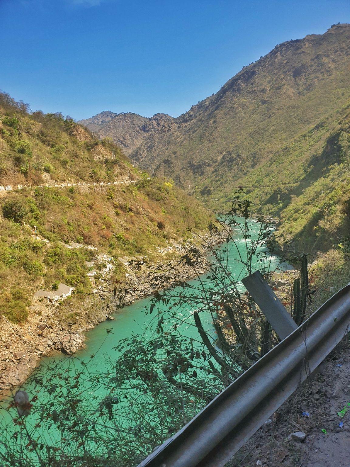 Photo of Srinagar By Avijit Sharma
