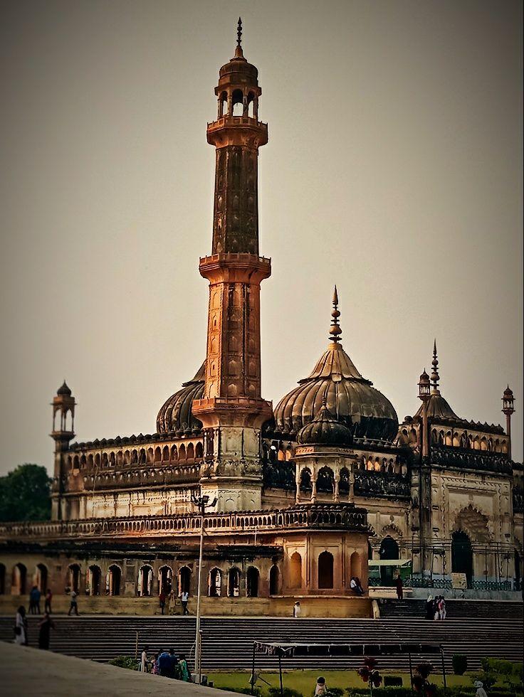 Photo of Bara Imambara By Mohammad Ashar