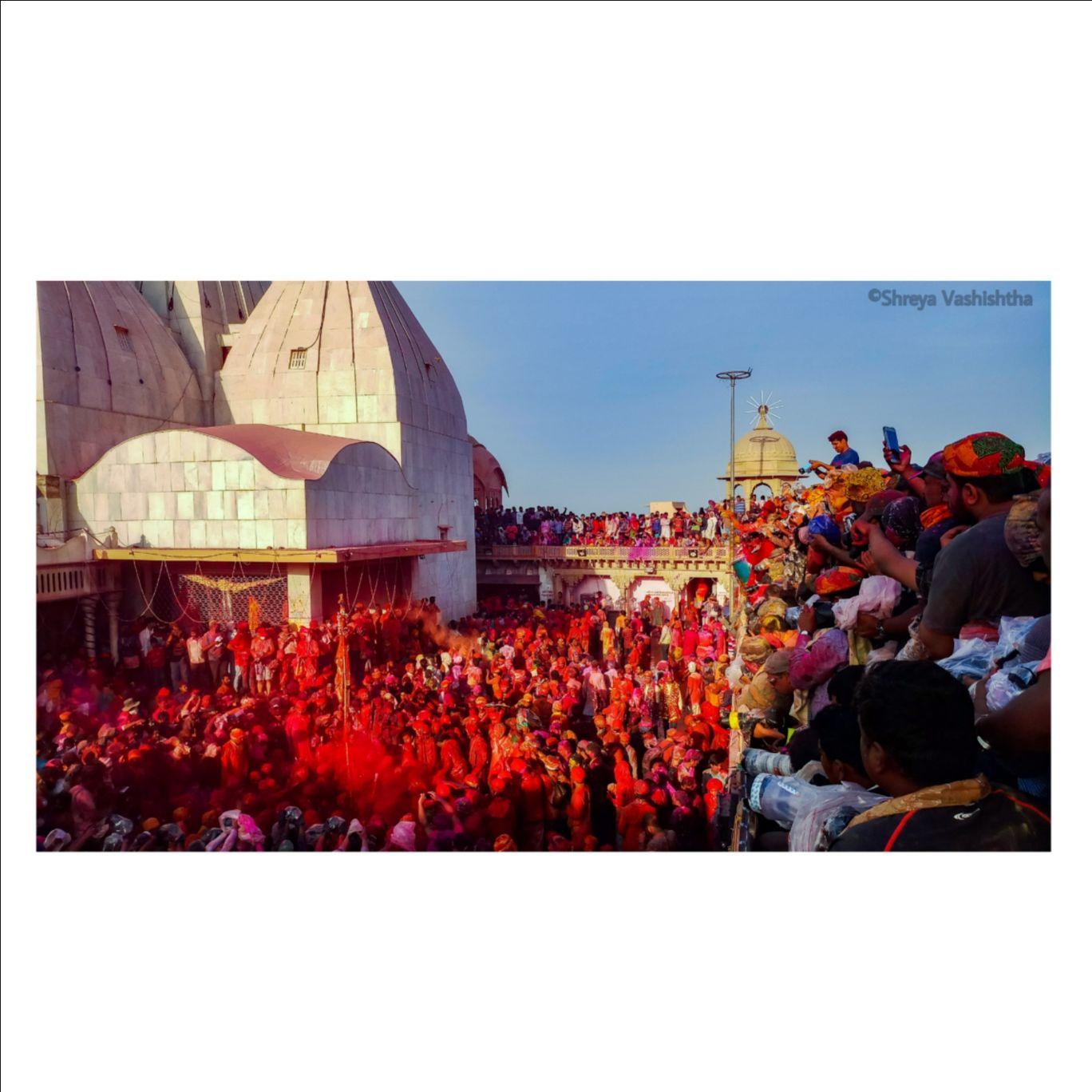 Photo of Nandagan By Shreya Vashistha