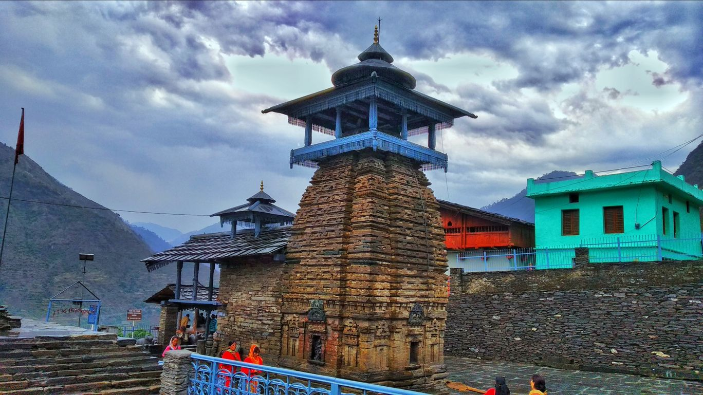 Photo of Lakha Mandal By navneet mathpal