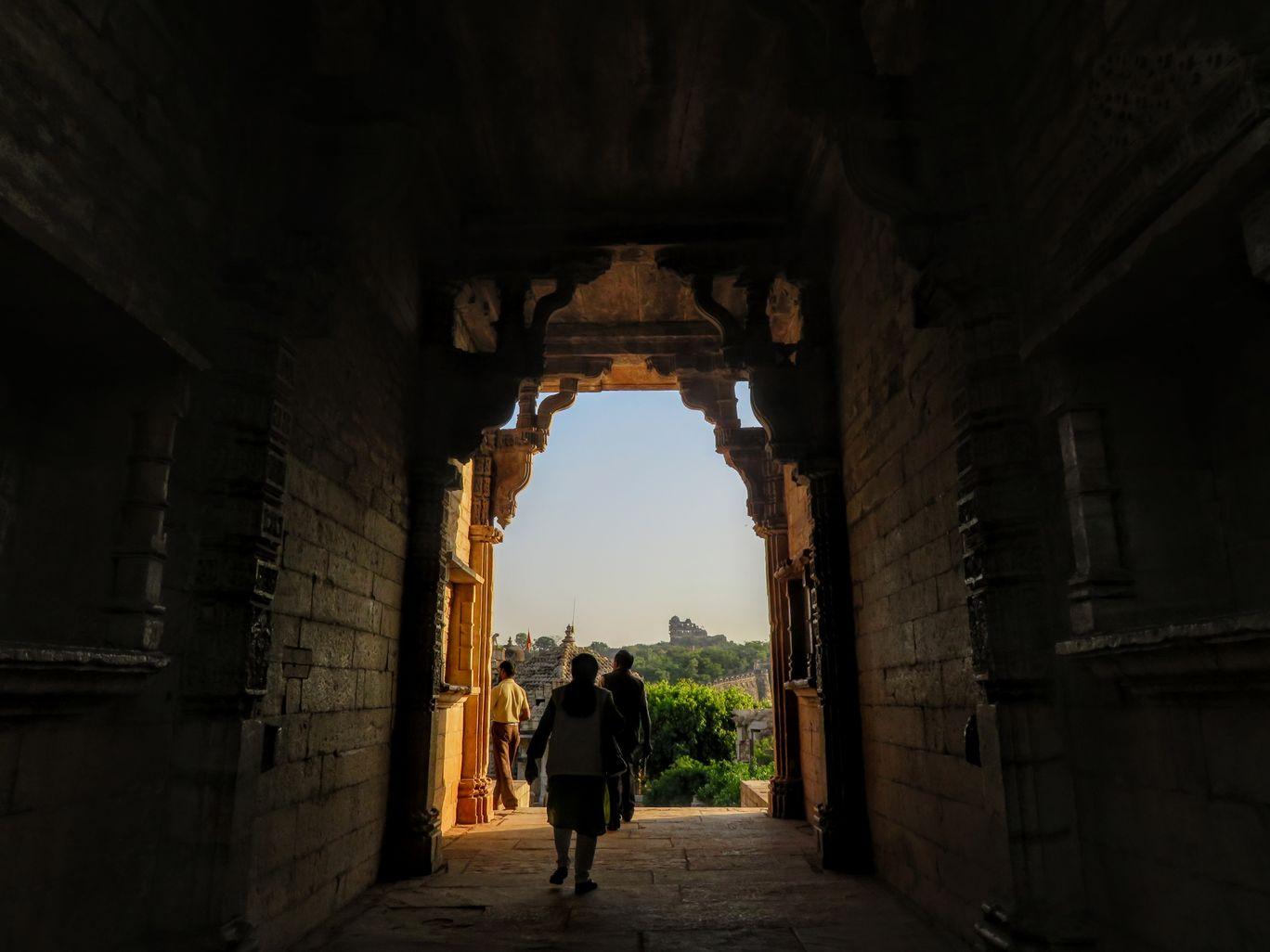 Photo of Chittorgarh Fort By Abhinav Patel