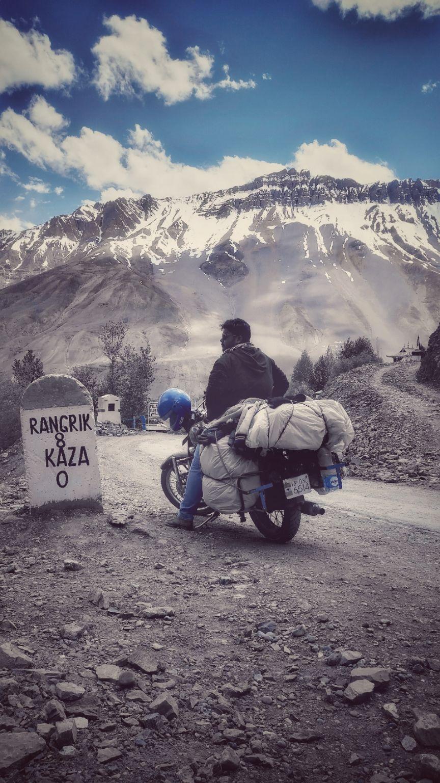Photo of Kaza By Arunabh Vishwakarma