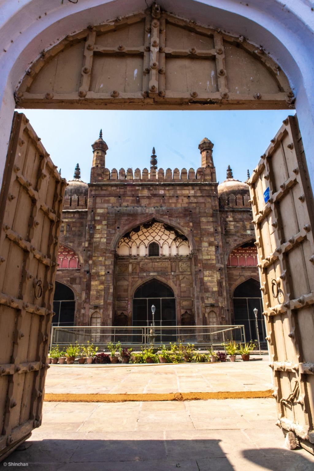 Photo of Varanasi By The Shinchan