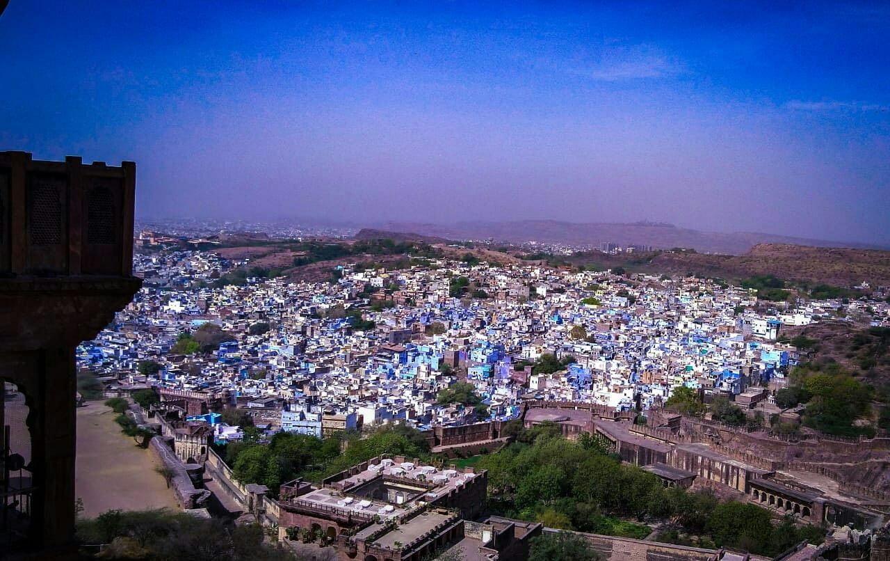 Photo of Jodhpur By Shubham Rathi