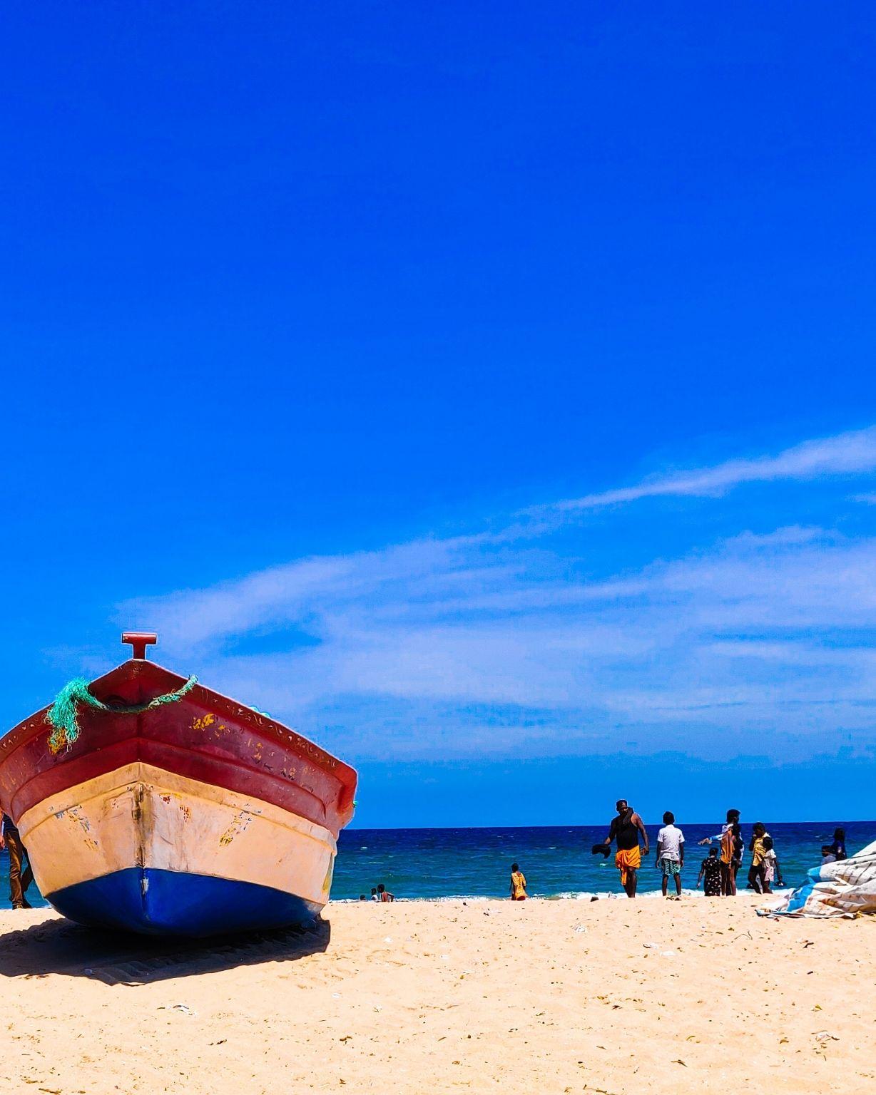 Photo of Pondicherry By Nitin Kindo