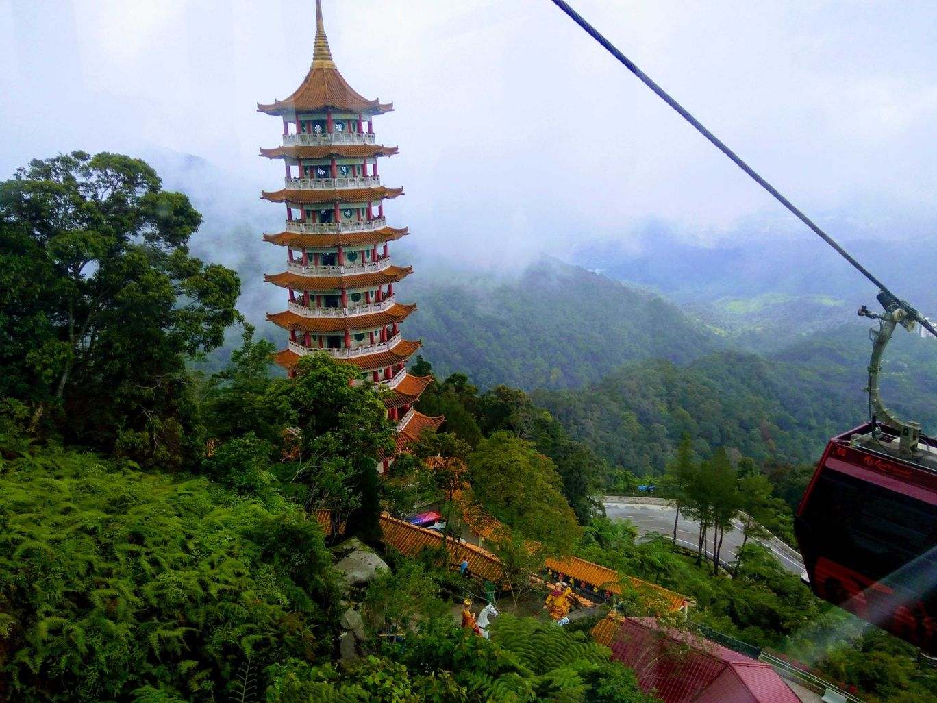 Photo of Genting Highlands By Sushmitha